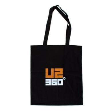 U2 360 Tote Bag