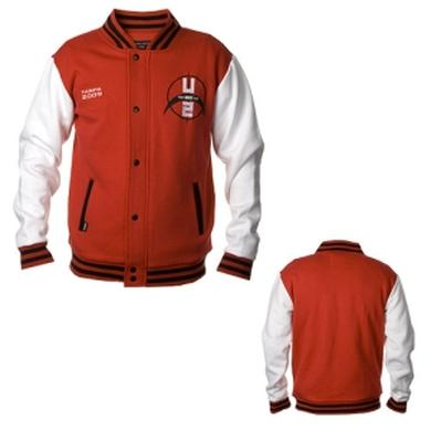 U2 Limited Edition Tampa Bay Event Fleece Jacket