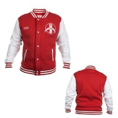 U2 Limited Edition Phoenix Event Fleece Jacket