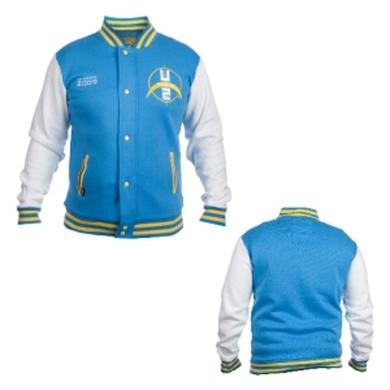 U2 Limited Edition Los Angeles UCLA Event Fleece Jacket