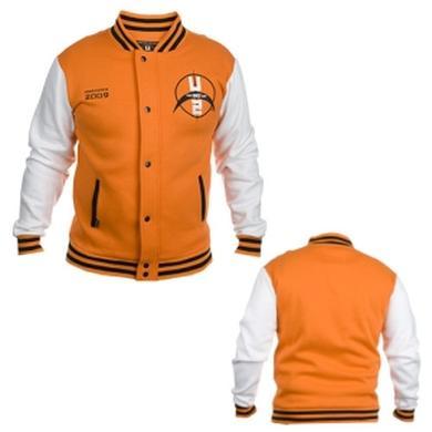 U2 Limited Edition Vancouver Event Fleece Jacket