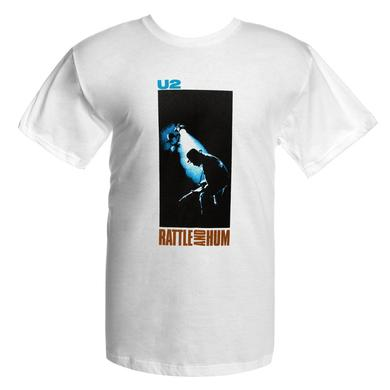 U2 Rattle and Hum Album Photo T-Shirt
