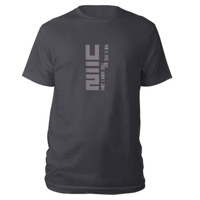 U2 'No Line On The Horizon' T-Shirt