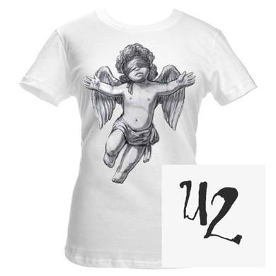 U2 Cherub Babydoll