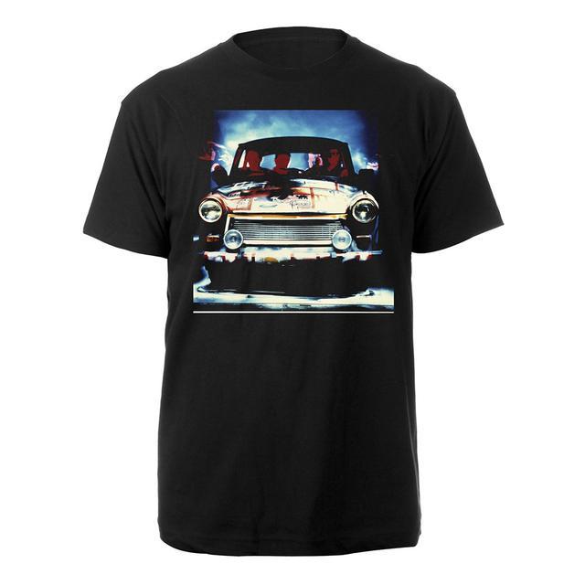 U2 Achtung Baby Car Photo T-Shirt