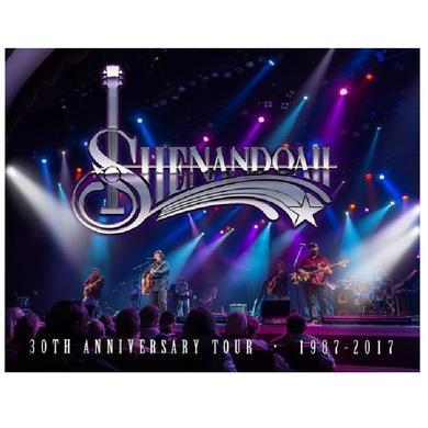 Shenandoah 30th Anniversary 8x10