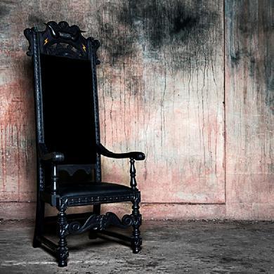 Slumerican King Chair