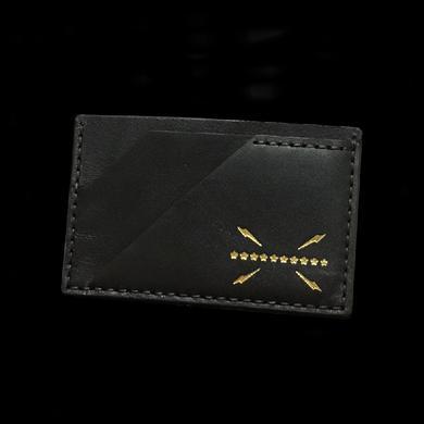 Slumerican Card Wallet