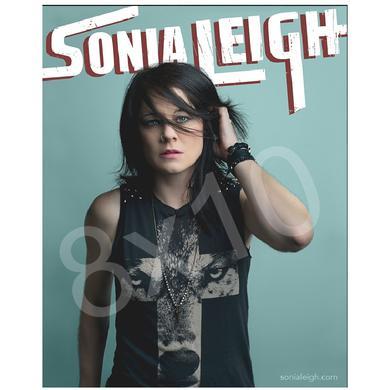 Sonia Leigh 8x10