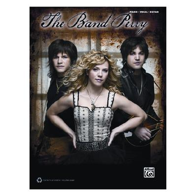 The Band Perry If I Die Young Sheet Music