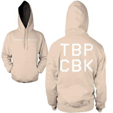 The Band Perry TBP.CBK HOODED SWEATSHIRT