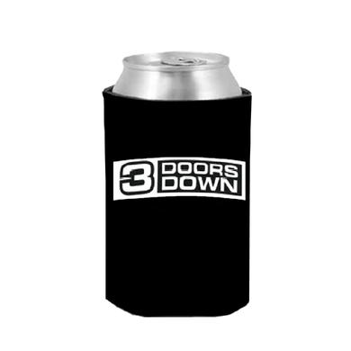3 Doors Down Black Coolie