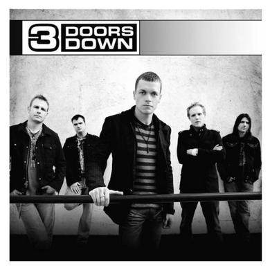 3 Doors Down Self Titled CD
