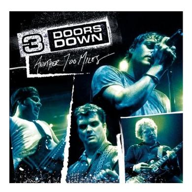 3 Doors Down EP- Another 700 Miles (Vinyl)