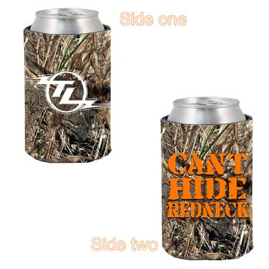 Tracy Lawrence Camo Pocket Coolie