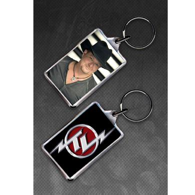 Tracy Lawrence Keyring