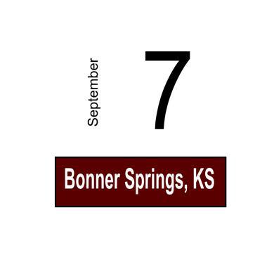 Tracy Lawrence Bonner Springs, KS September 7