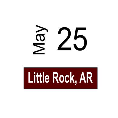 Tracy Lawrence Little Rock, AR May 25