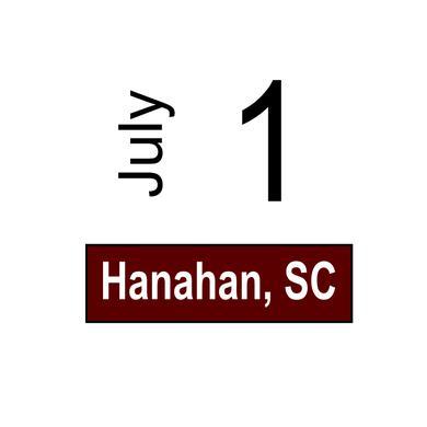 Tracy Lawrence Hanahan, SC July 1