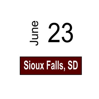 Tracy Lawrence Sioux Falls, SC June 23