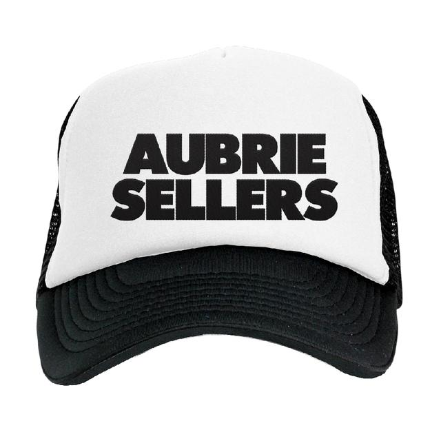 Aubrie Sellers Trucker Hat
