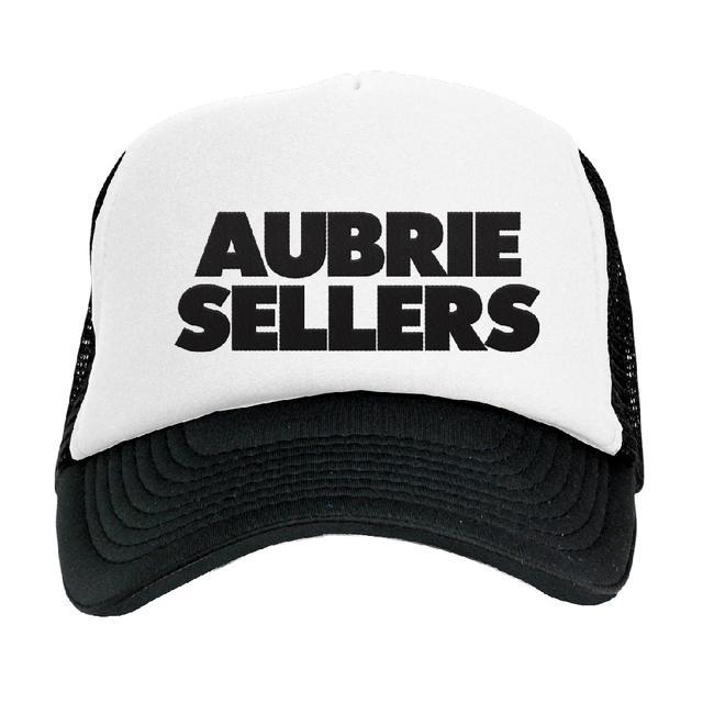 Aubrie Sellers Trucker Hat