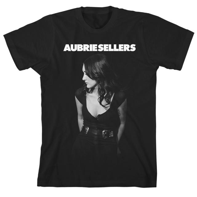 Aubrie Sellers Sultry T-Shirt