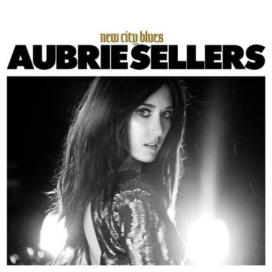 Aubrie Sellers New City Blues Vinyl