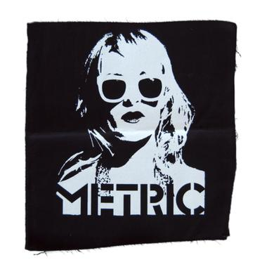 Metric Face Patch