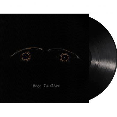 """Metric Help I'm Alive 7"""" Vinyl"""