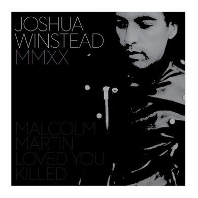 Metric JOSHUA WINSTEAD MMXX CD