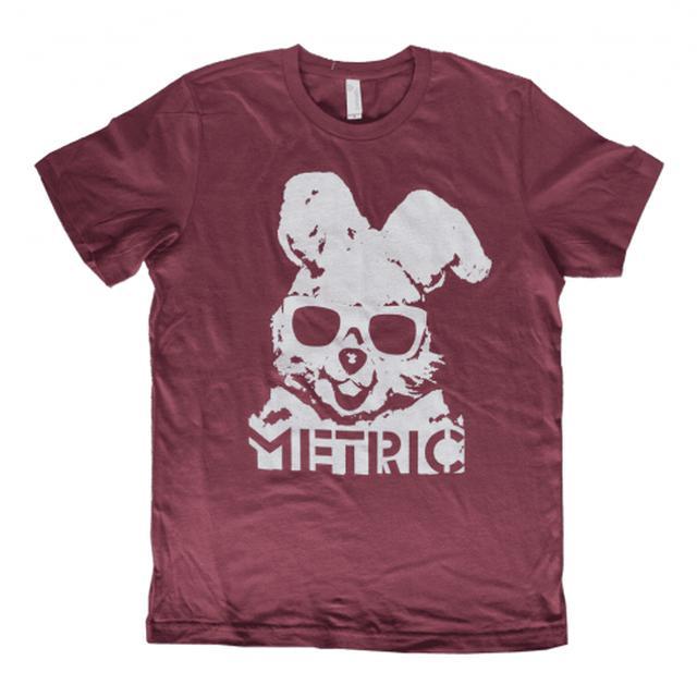 Metric Rabbit T-Shirt