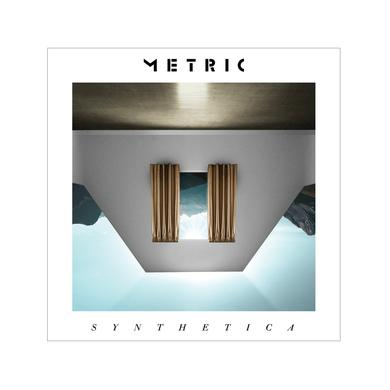 Metric Synthetica CD
