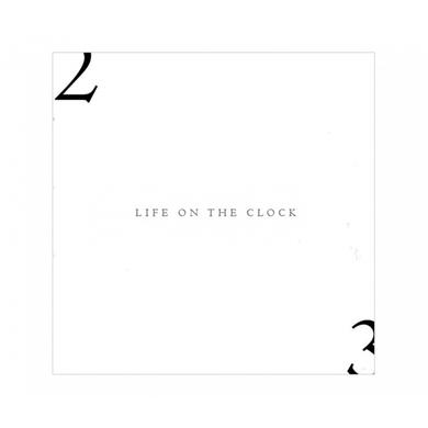 Metric JAMES SHAW Life On The Clock CD