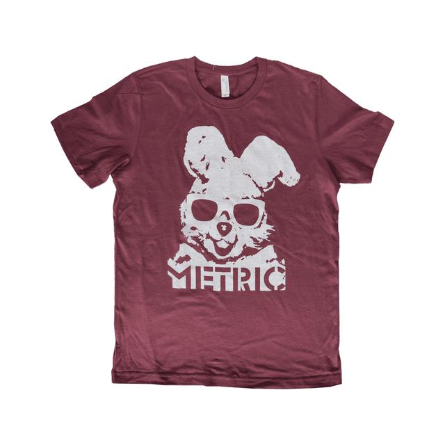 Metric Rabbit T-Shirt