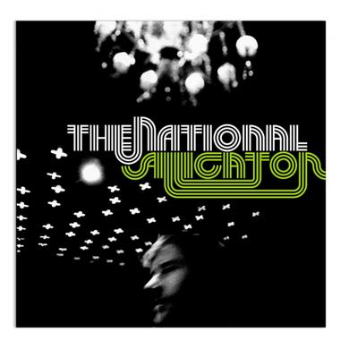 The National Alligator CD