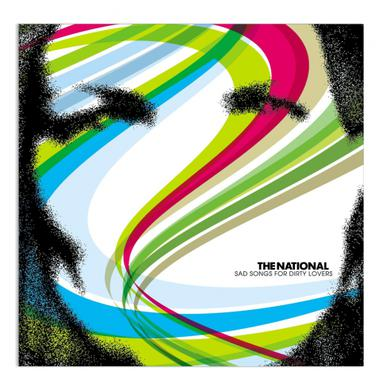 The National Sad Songs For Dirty Lovers CD