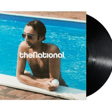 "The National 12"" Vinyl"