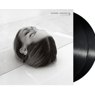 "The National Trouble Will Find Me 2x12"" Vinyl"