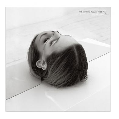 The National Trouble Will Find Me CD