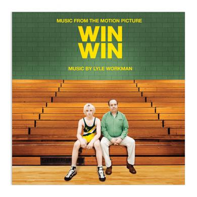 The National VARIOUS ARTISTS Win Win (Music from the Motion Picture) CD