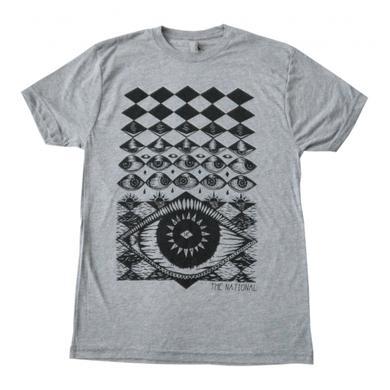 The National Men's Eyeball T-Shirt