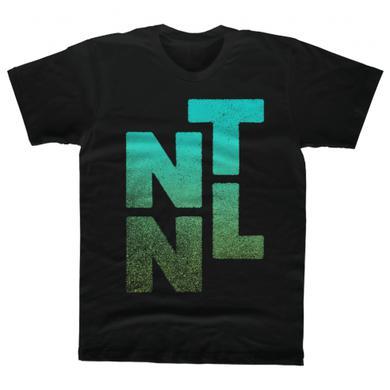 The National Men's Initials T-Shirt