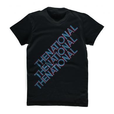 The National Women's Roller Derby T-Shirt
