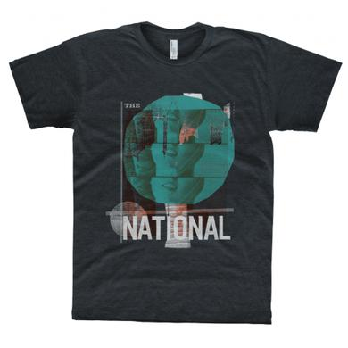 The National Collage T-Shirt