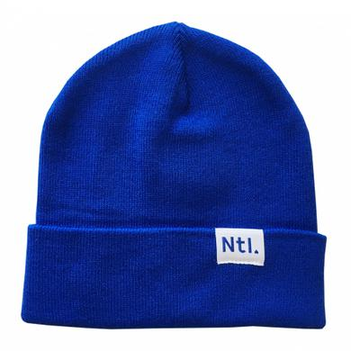 The National Ntl. Beanie