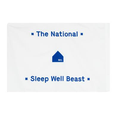 The National Pillowcase