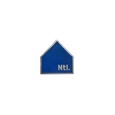 The National Ntl. Lapel Pin