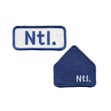 The National Patch Set