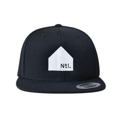 The National Studio Barn Flat Cap